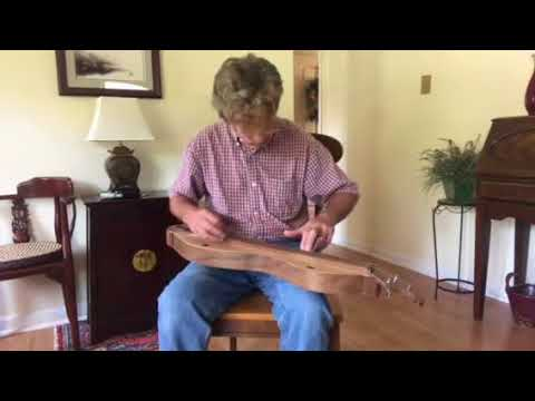 Dulcimer 30 Sounding
