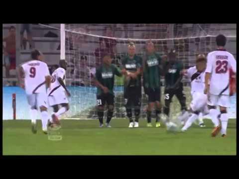 Livorno Calcio - Tutti i gol del 2013