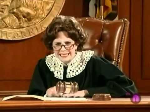 Not judge judy - 3 part 7
