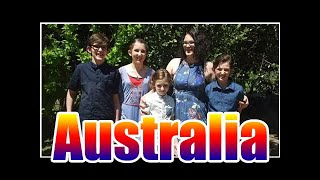 Family photo of Margaret River: Problem with 'good bloke' story