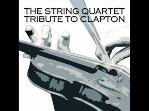 Vitamin String Quartet - Wonderful Tonight
