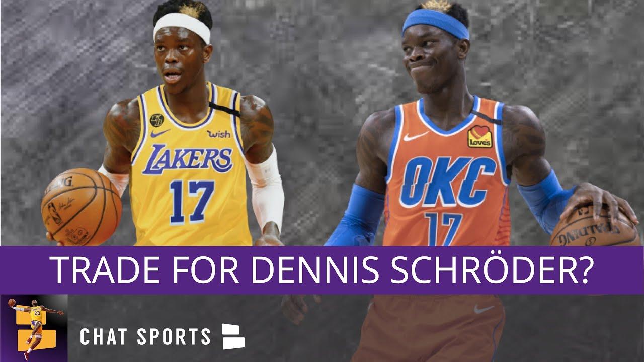 Lakers Rumors: Sign Wes Matthews ...