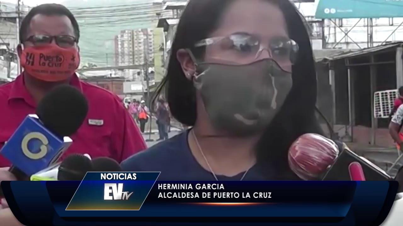 En el oriente venezolano radicalizan medidas frente al Covid-19 - Noticias EVTV 08/06/2020