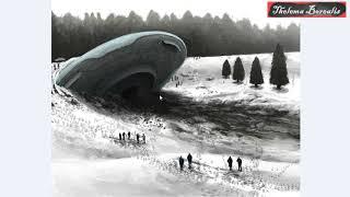 Загадочная история группы Дятлова 36 НЛО