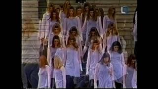 Velnio nuotaka (2003) Vingio parke