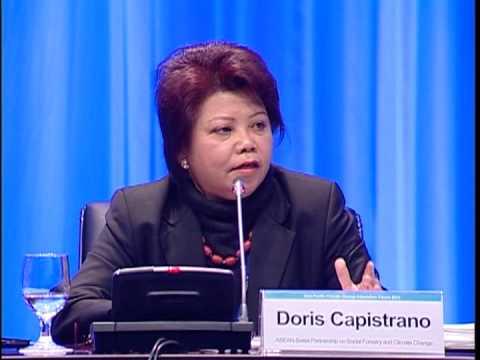 Asia Pacific Climate Change Adaptation Forum 2013 :Plenary 5 -Part 3