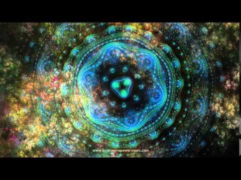"""8 Hour Deep Sleep """"Sandman's Cradle"""" Relaxation Music brainwave entrainment"""