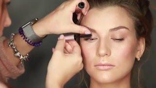 Нежный макияж с использованием косметики Becca(Еще больше уроков по нежному макияжу на сайте http://natalyashik.ru Онлайн обучение: http://natalyashik.ru/obuchenie-online/ Instagram:..., 2016-03-01T13:38:57.000Z)