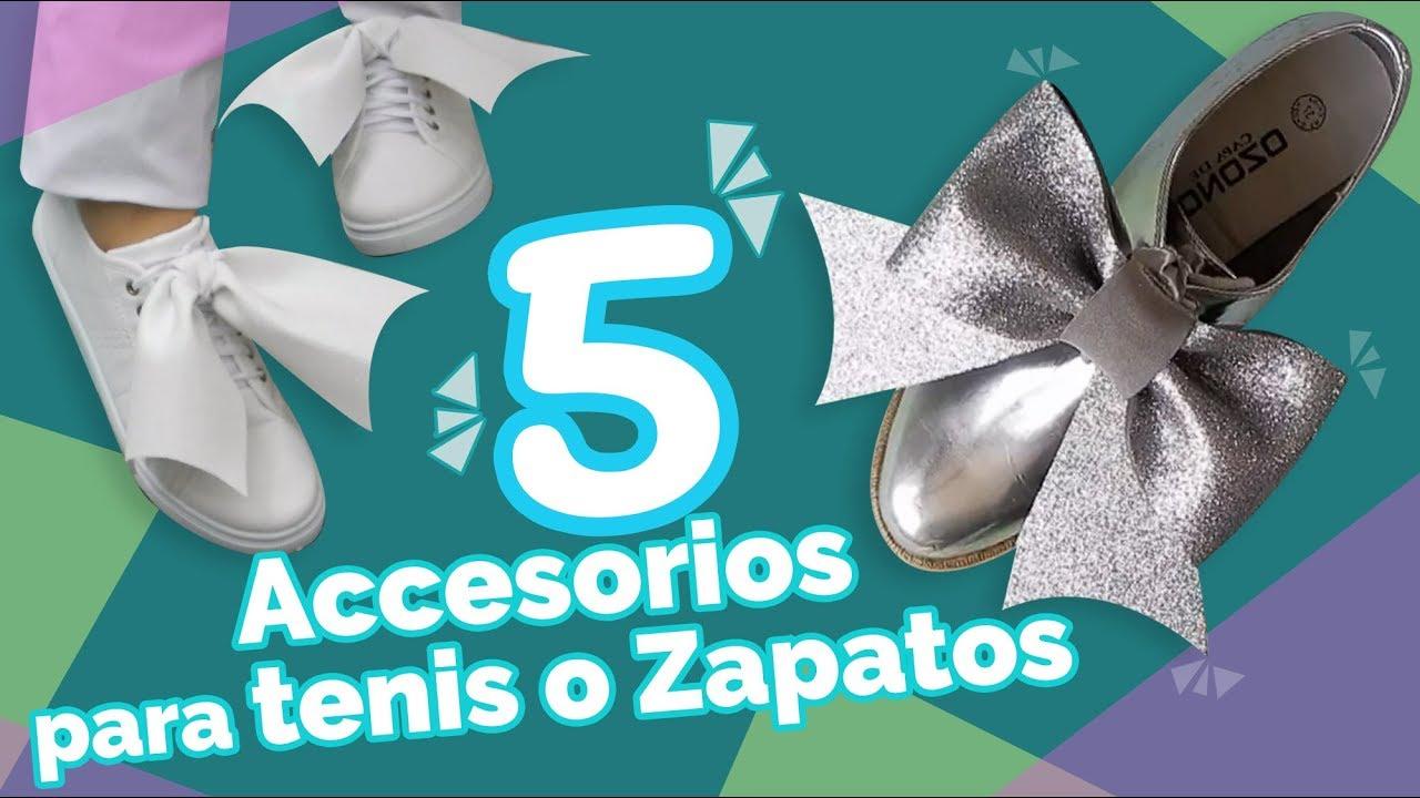 Accesorios Tenis Chulos Súper Zapatos Moda Para Y De Están JlcuF3TK15