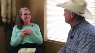 Sheryl Whitaker: Cancer Testimony