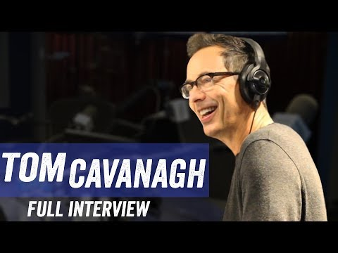 Tom Cavanagh  'The Flash', Conan O'Brien, 'Ed'  Jim Norton & Sam Roberts