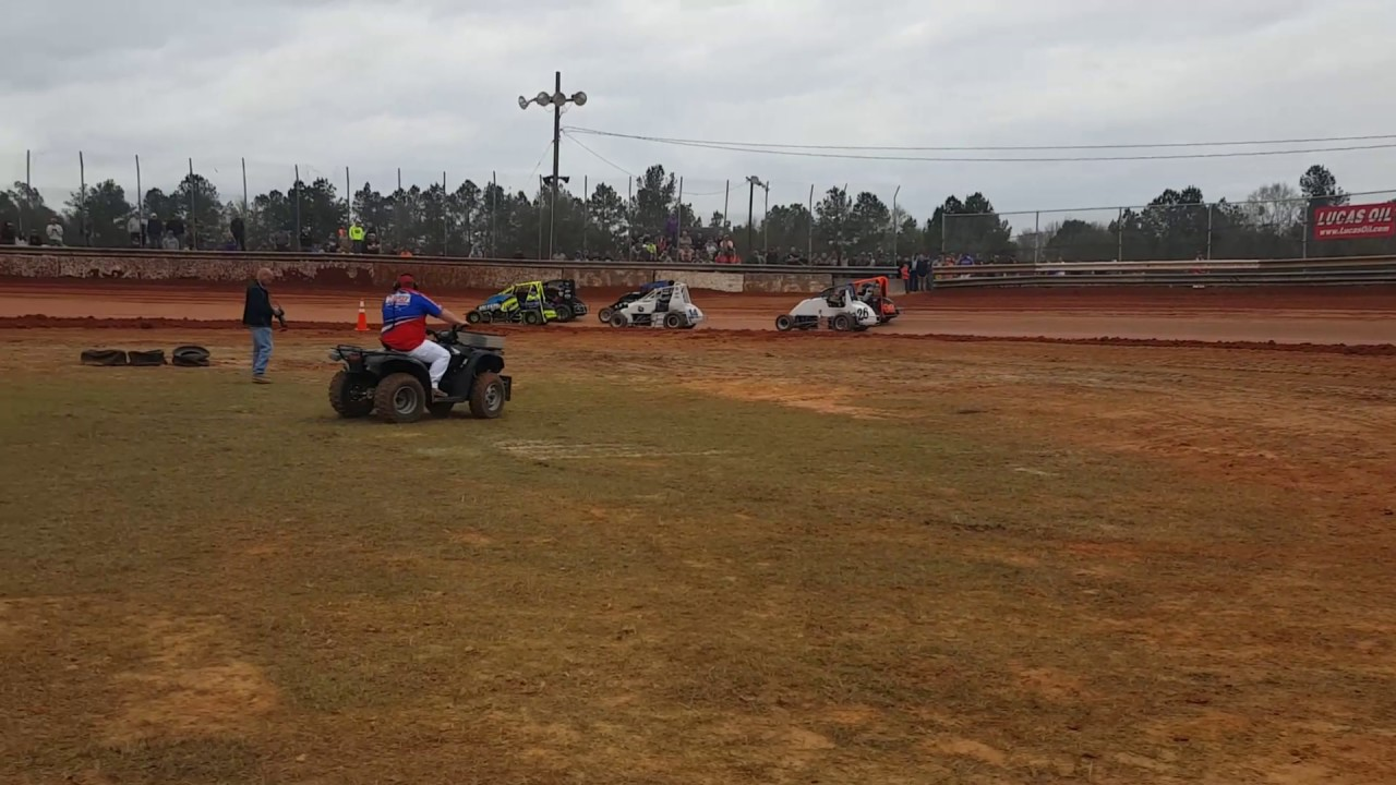 Southern midget racing series good idea