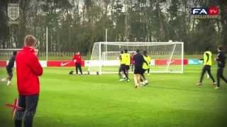 Amazing In-Training Goals ● Balotelli, Ronaldinho, Robben & Others ● HD 1080p