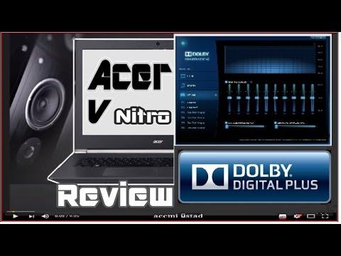 Acer Aspire VN7-592G Realtek Audio Drivers Windows 7