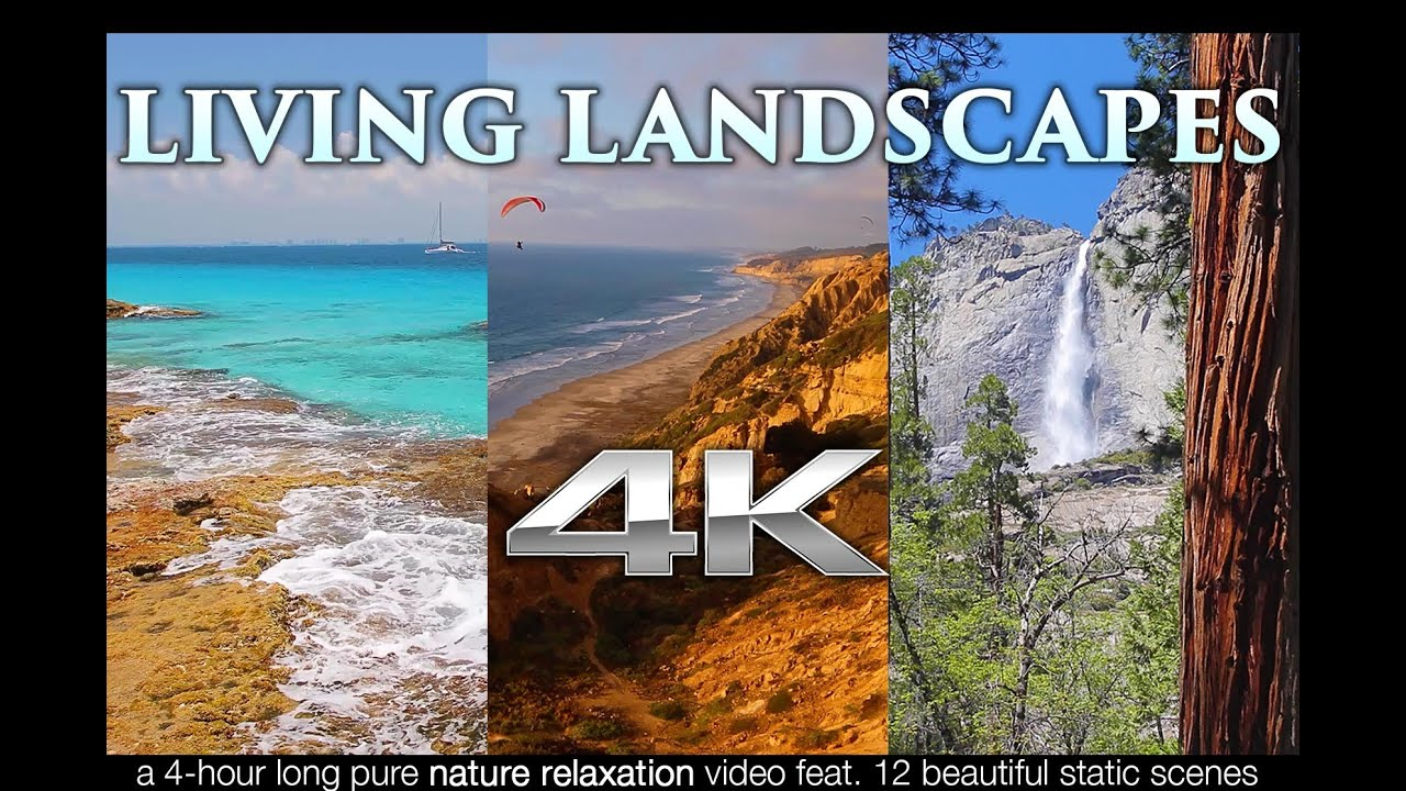 relaxation 4k