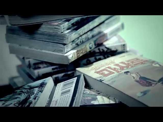 버벌진트(Verbal Jint) - 희귀종(RARE BREED) feat. 양동근(YDG) [Official MV]