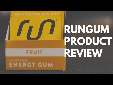 run-gum-review-fruit-flavour