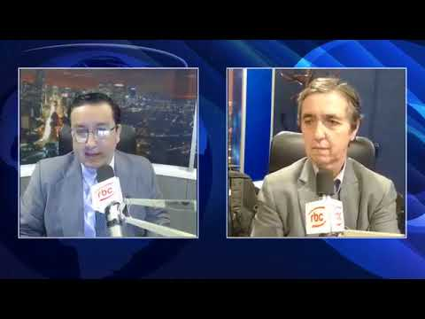 Glatzer Tuesta y Ernesto de la Jara entrevistan a Alfredo Thorne y Katya Salazar