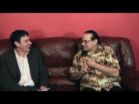 Bone2Pick: Steve Turre Interview