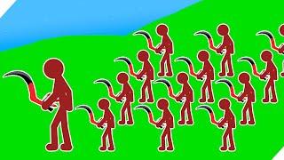 СТАЛ БОГОМ ИГРЫ И ПОБЕДИЛ! Stick war legacy видео