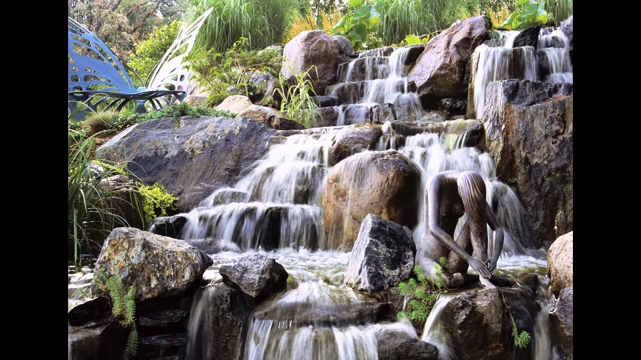 Kane Brothers Water Features