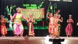 Om Mahaprana Deepam - Vidya