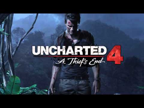 Uncharted 4: A Thief's End OST: Nate's Theme 4.0 EXTENDED