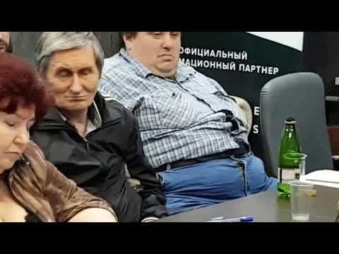 """Круглый стол """"Расширение практики применения статьи 210 УК РФ."""