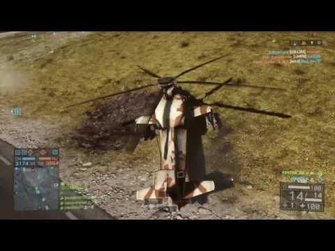 Kingdom of Morocco vs { Poleasario & Algeria } Battlefield 4