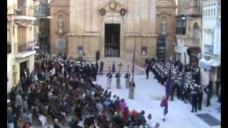 ħruġ tal purċissjoni tal ġimgħa l kbira   bażilika san ġorġ victoria għawdex   2009