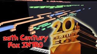 20th Century Fox Intro IMPOSSIBLE REMIX