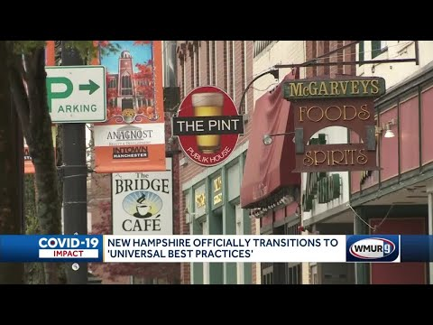 New Hampshire officially transitions to 'Universal Best Practices'
