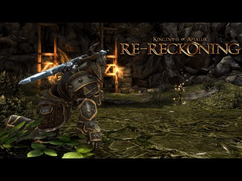Kingdoms of Amalur: Re-Reckoning - Choose Your Destiny: Might