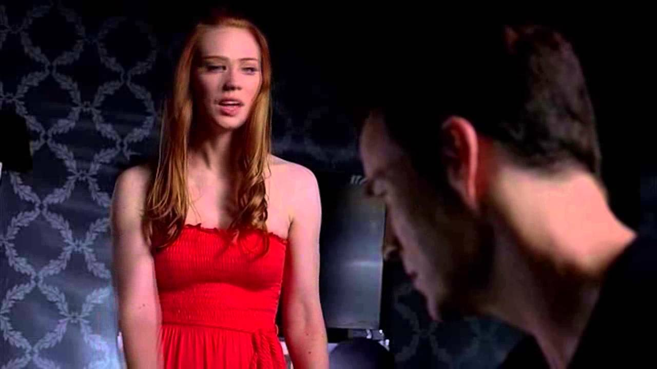 Download True Blood - Jessica protects Bill's humanity (6x10 Finale)