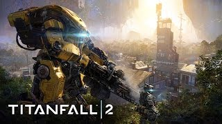 Titanfall 2 - Colony Reborn Gameplay Trailer