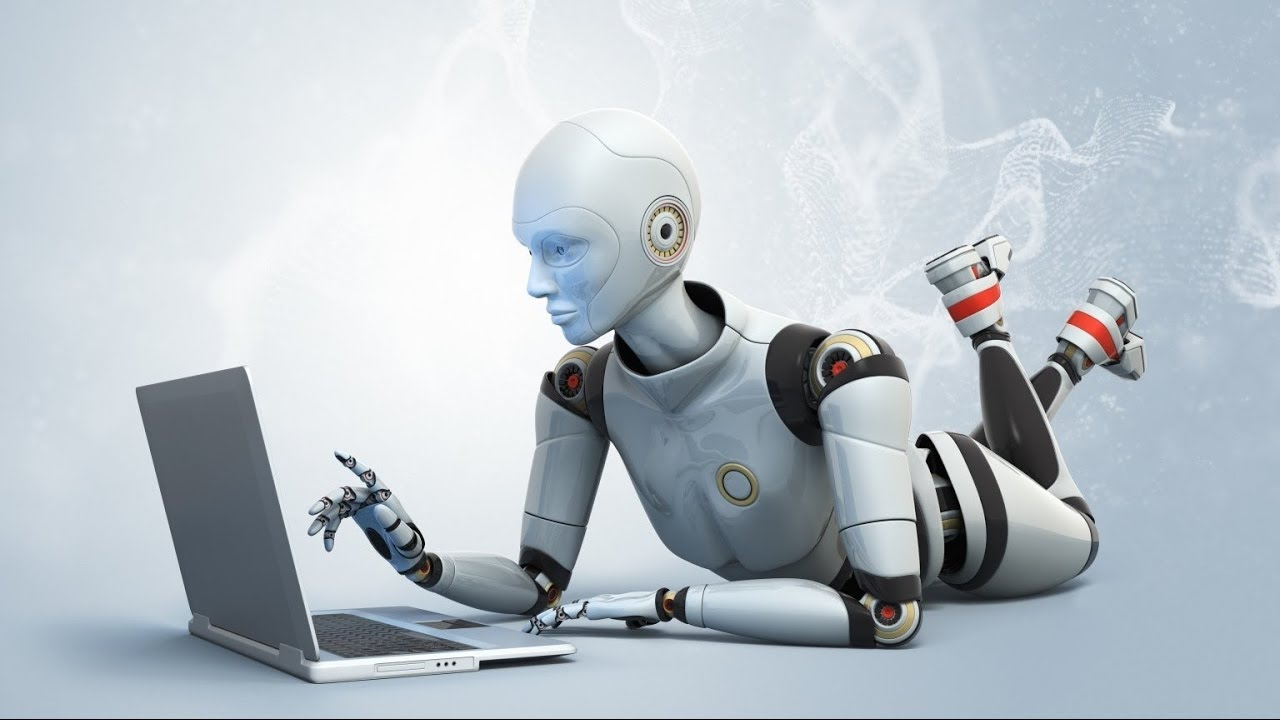 """artificial intelligence related to wall e robot essay Technologies more related to artificial intelligence than  the robot wall-e,  related to the terms """"synthetic organisms"""" and """"living."""