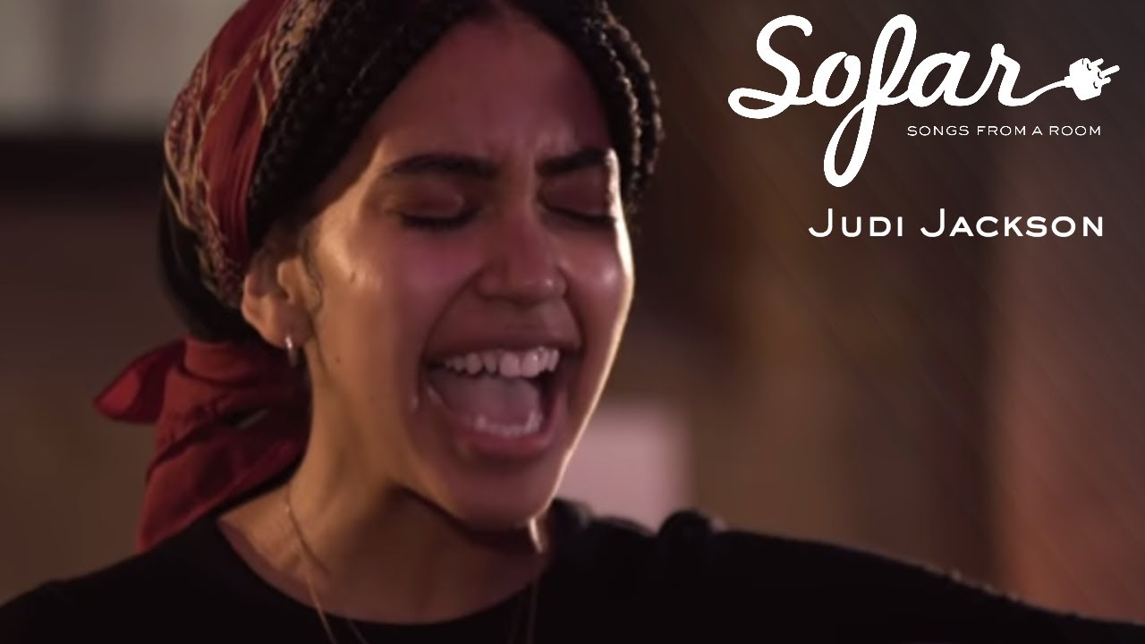 Judi Jackson - Still | Sofar London
