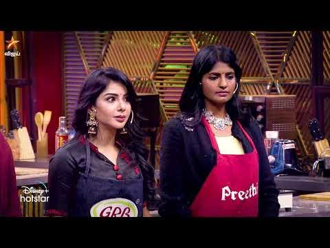 Cook With Comali Season 2   30th & 31st January 2021 - Promo 3