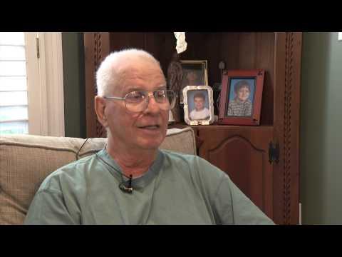 Kenneth Artigues Jefferson Awards Story