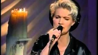 flash brega  Roxette  cd  completo  ao vivo
