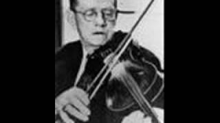 Fiddlin John Carson-The Old Grey Horse Aint What He Used To Be