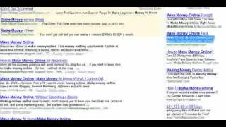 Sebastian Failla Amazon Affiliate Marketing Tutorial Epc