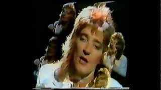 Rod Stewart - Sailing (Live TV Special) 1976 Rare