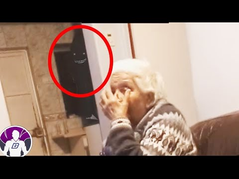 Las extrañas entidades que se están llevando a ancianos en todas partes del mundo