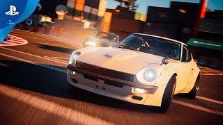 Gran Turismo Sport - December Update 1.31 | PS4