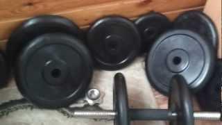 Покупать или нет Китайские гантели !!!(, 2012-09-24T12:04:00.000Z)