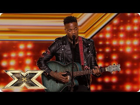 Armstrong Martins puts a new spin on a High School Musical classic | Preview | The X Factor UK 2018