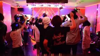 みんなで楽しくKEYTALKのMONSTER DANCEを踊ってみました。 音燃え(カラ...