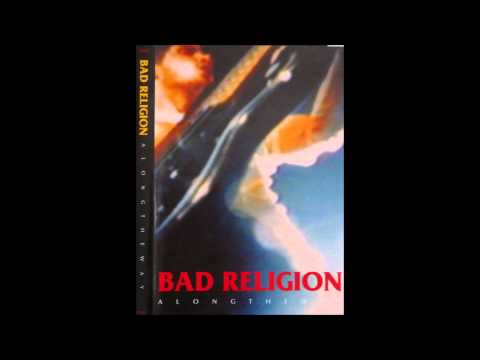 Bad Religion - Along The Way DVD (Full DVD - Audio Only)