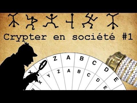 Briller en société CRYPTO #1